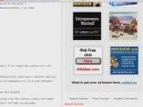 Internet Web Marketing Blogs By Internet Marketing Experts !