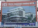 Bayrou agglomération caennaise