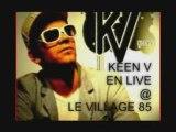 KEEN V : LA SOIREE!!!!! PURE ORGIE & PURE FOLIE