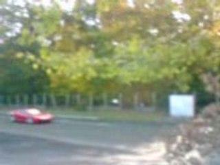 Circuit Jean-Pierre Beltoise le 12/10/08