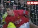 Cristiano Ronaldo futbol