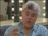 Jay Leno Interview (part 1)