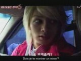 [Anou] Super Junior - Mystery 6 épisode 2 1/ 2[french sub]