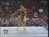 Razor Ramon vs Jeff Hardy