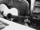 Lecon guitare - Julien Bensé - Au grand jamais