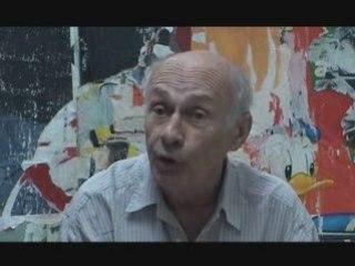Jacques Villéglé