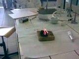Tp de chimie 2