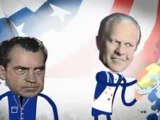 Dirty Jobs - Dirty Presidents Special - Ford