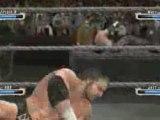 Smackdown Vs. Raw 2009: DX vs The Hardys