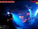 Unswabbed live (song 2) rocktobre 25-10-2008
