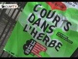 COURTS DANS L'HERBE 2008, le REPORTAGE