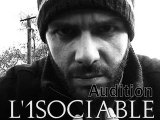 L1SOCIABLE - AUDITION