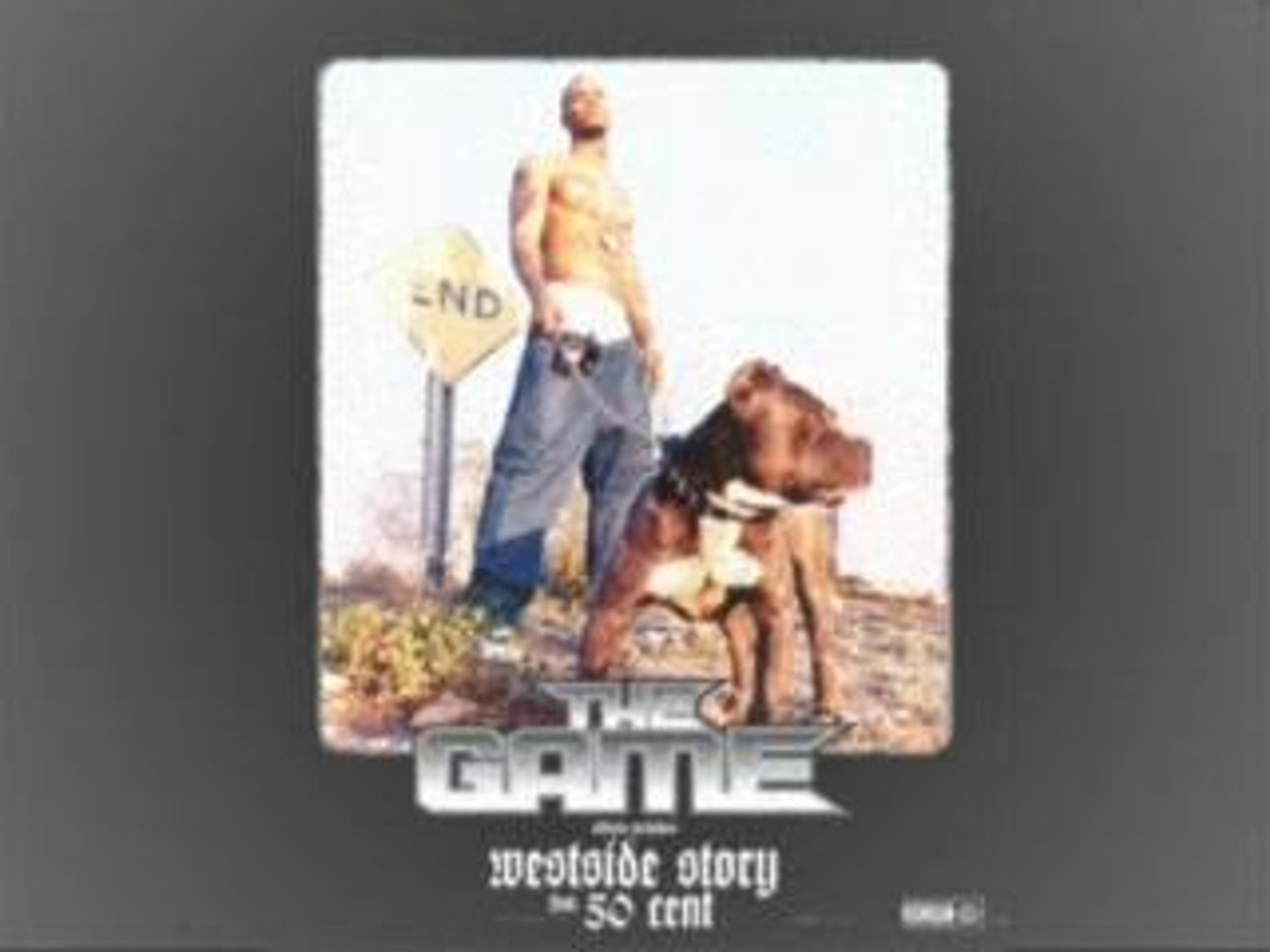 The Game - Thats Presidents
