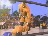 Nitro '96 - Dean Malenko vs. Billy Kidman