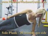 Ab Training Workout That Works