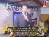 Antesala Gala 10 Temp 2 (Bailando x1 Sueño 01-11-08)