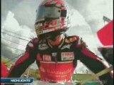 SBK 2008 PORTIMAO RACE 1 HIGHLIGHTS