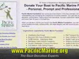 Boat Donation Facts | Boat Donation Experts | Donate Boat