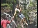 saut en hauteur - Pour les amateurs de sensation forte
