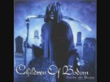 bodom after midnight- children of bodom