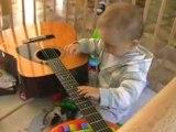 Ulysse et la guitare