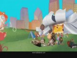 Read Children's books online for free Becka & the Big Bubble
