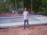 Atlanta Commerical Fence Company Commerical Fence Companies