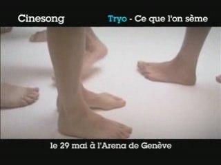 Tryo - Clip Cinéma - Tournée 2009