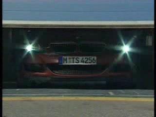 BMW M5 et M6