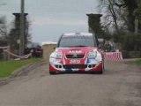 Rallye Bourbonne-les-Bains 08 PART 1
