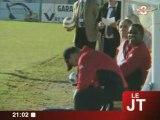 Coupe de France : Cruseilles élimine Valence 3 à 1