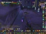 WoW : L'instance Hache Tripes de world of Warcraft