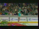 Elodie Lussac Sol France CEI 1994
