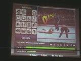 Smackdown Vs. Raw 2009: Highlight Reel Demo
