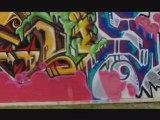 Jam de graff du festival Session2Style v2008 (Athis-Mons)