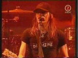 The Hellacopters - Rock N' Roll Music (Live)