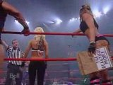 angelina love vs taylot wide at no surrender 2008