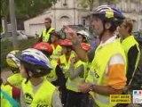 Vélo école sécurité routière