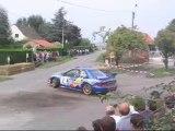 rallye du béthunois 2005 par rallye-car