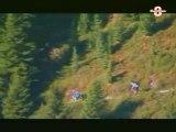 Saab Salomon Avalanche: très belle descente