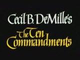 BANDE ANNONCE 2 LES DIX COMMANDEMENTS 1956 STEFGAMERS