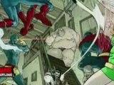 Marvel Hotline: X-Men/Spider-Man #1