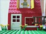 Court Métrage Lego :P
