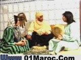 Fokaha  algerien Un Diable A Oran / Chitan fi oran