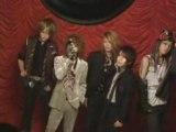 Alice nine,miyavi,GazettE,Kagrra,Kra-zy 43 Vocalists Shoot
