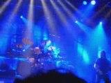 Sonata Arctica à l'Elysée Montmartre le 5 nov 2008