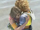 "AMV Final Fantasy X and X-2 ""Tidus and Yuna"" Lene Marlin"