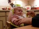 Ysalis - 2008 - 10 - 24 octobre - mon premier petit pot!