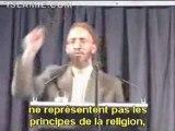 Penser que l'ISLAM sous-estime la femme, c'est méconnaitre la religion de DIEU