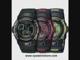 Casio G-Shock - G-Shock Watch - Casio G-Shock Watch